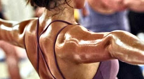 excessive-sweating-exercise