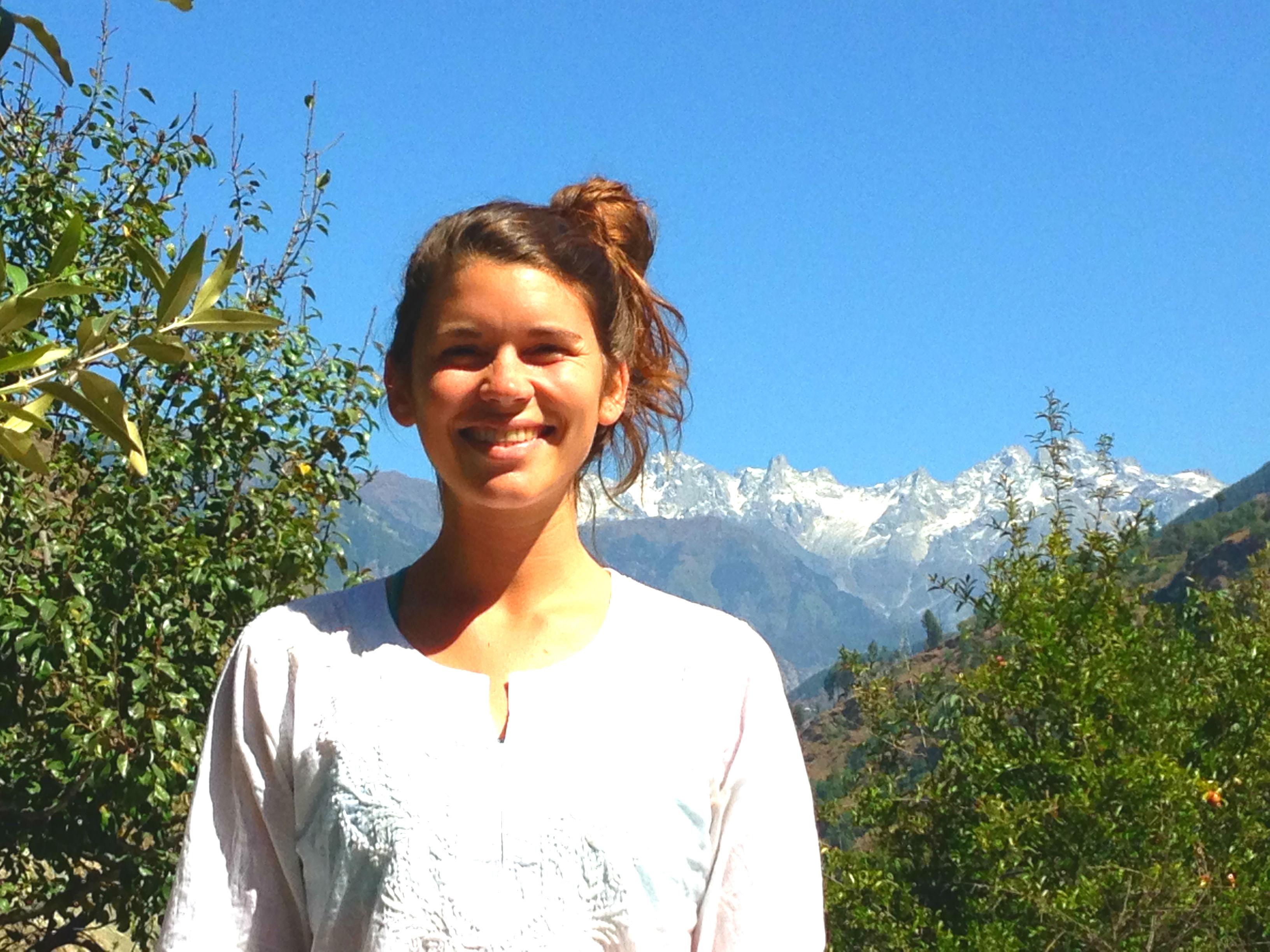 Himalayan Yoga Teacher Training