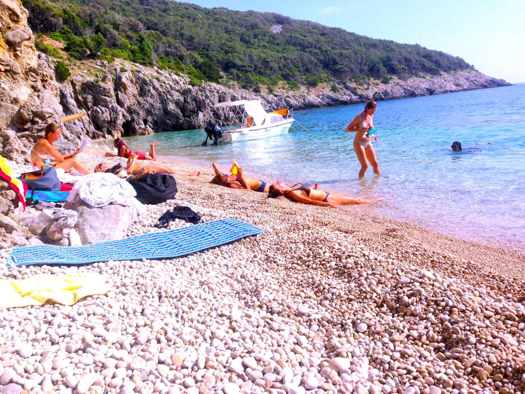 Beach Cres